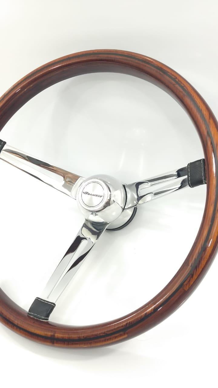 Volante Lenker Orion Madeira