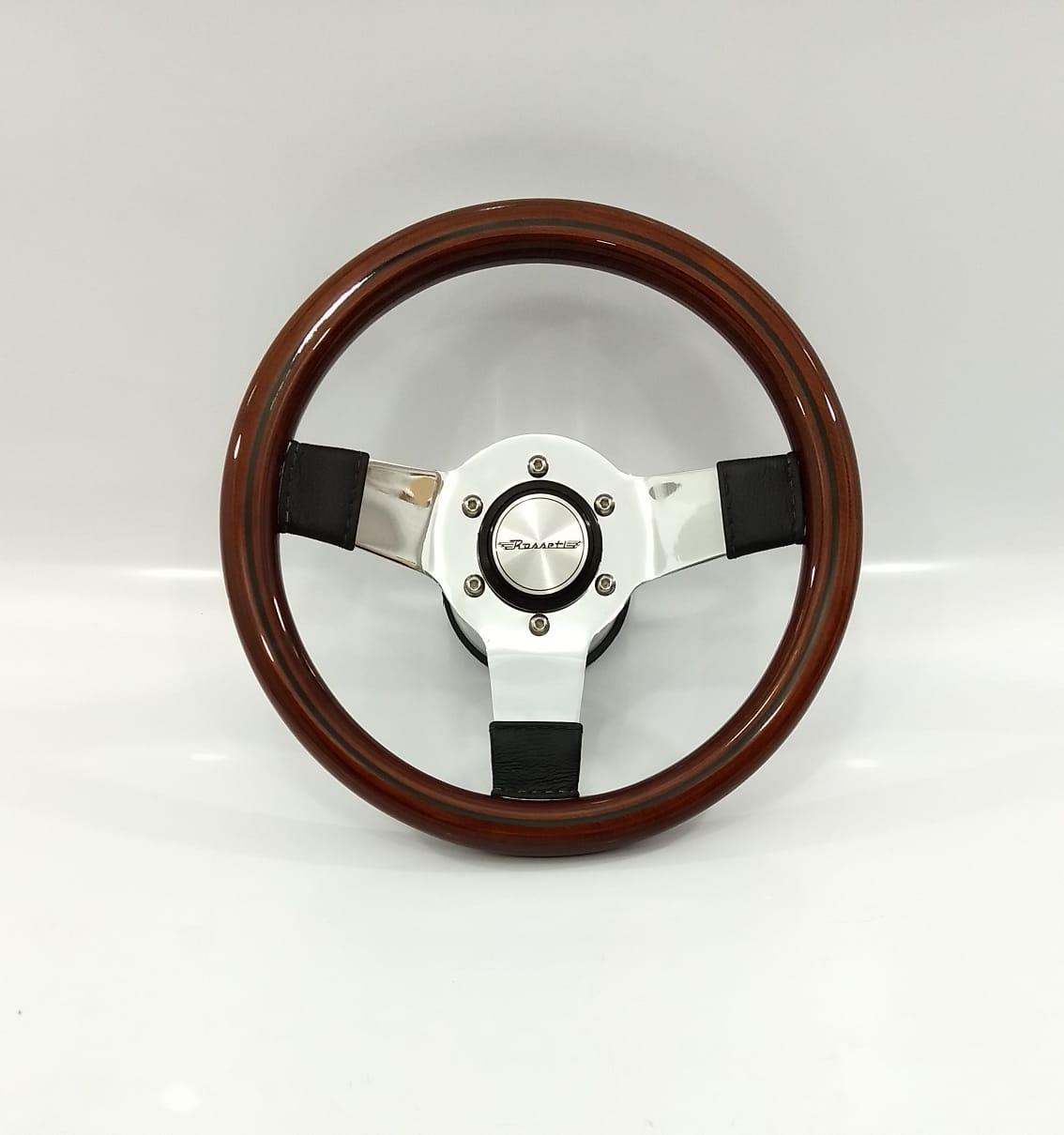 Volante Lenker Super mini Madeira