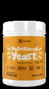 Nutritional Yeast Em Pó (Levedura Nutricional) Bionetic 250g Sabor Natural