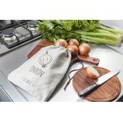 Sacola para legumes Sobags Onion (Cebola)