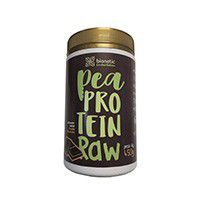 Pea Protein Raw Bionetic 450g  Chocolate