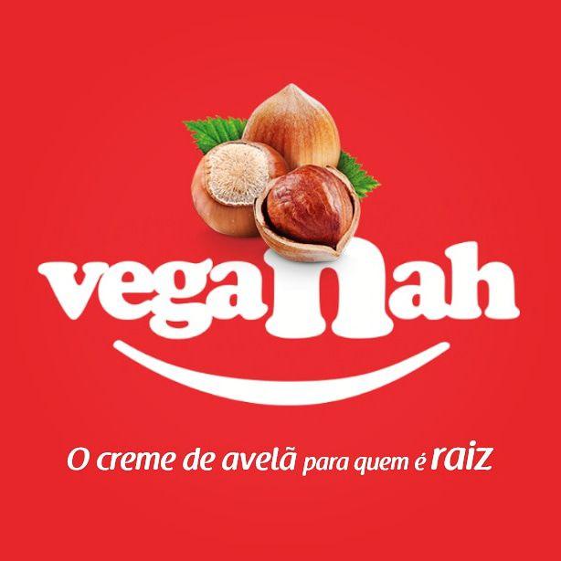Creme de Avela e Cacau Vegano 200g - VEGANAH