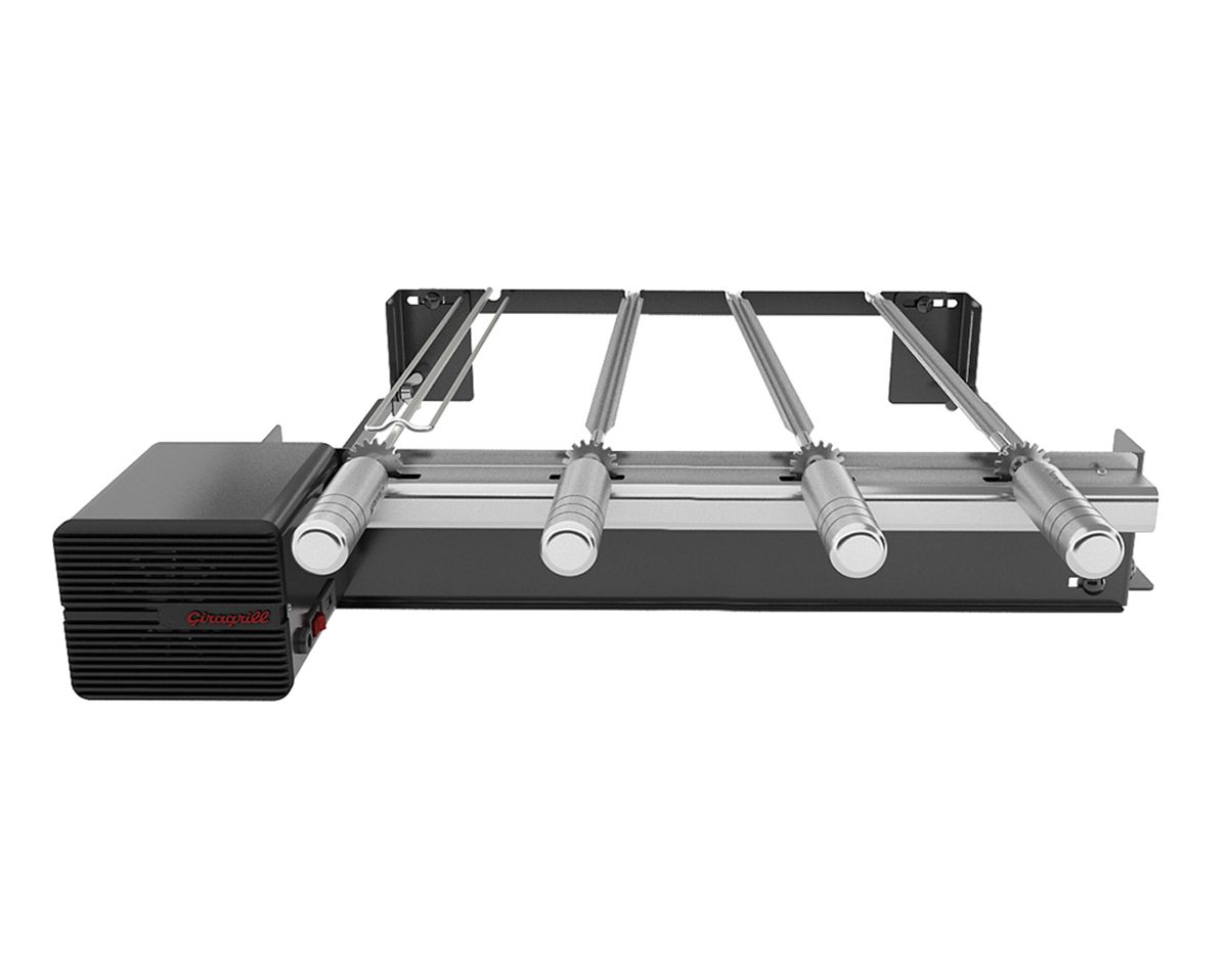 Giragrill Kit PM-4
