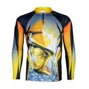 Camiseta King Sublimada KFF28