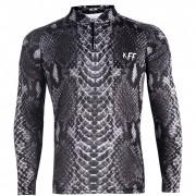 Camiseta King Sublimada KFF70