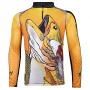 Camiseta Sublimada Viking 12
