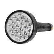 Lanterna LED-1959A - 19 LEDs