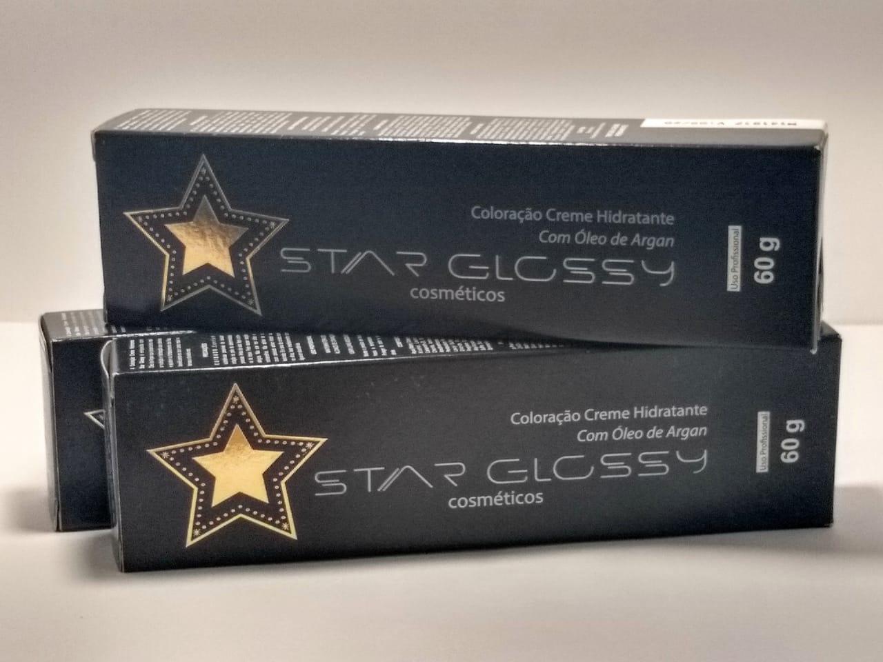 Coloração \ Tonalizante - Star Glossy - 60g