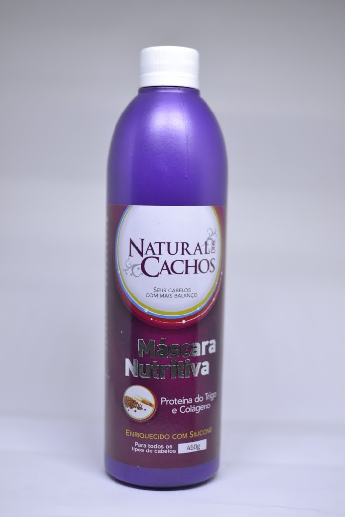 Máscara Nutritiva (350 ml)