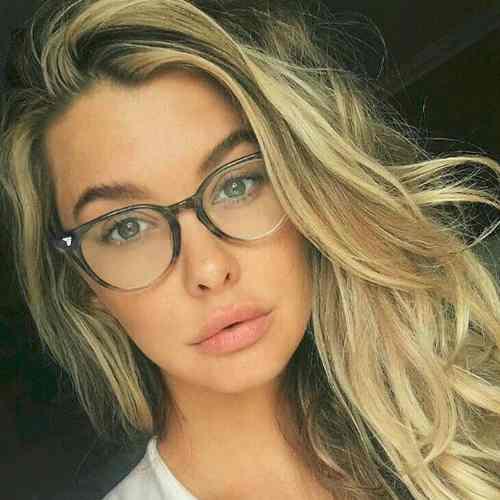 b7603c166ed04 oculos de grau oculos de grau redondo - Busca na Alex Milan 011 4337 ...