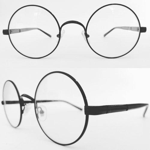 420f422ea Óculos Redondo Armação De Grau Retrô Vintage - Alex Milan 011 4337-1730