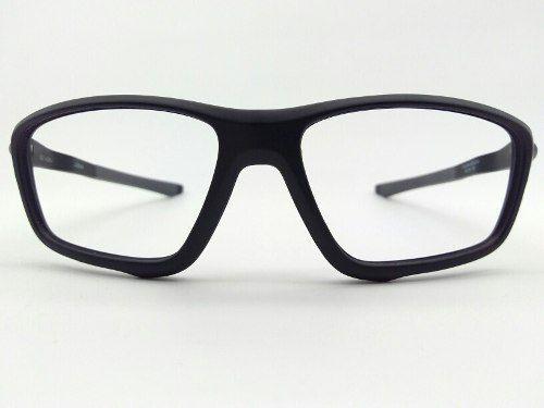 b5fc116570e5f Óculos De Grau Sem Aro Leve Balgriff Aço Cirurgico 8119 - Alex Milan ...