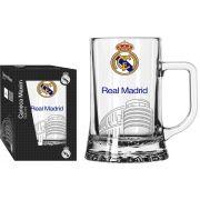 Caneca Maxim Real Madrid Estadio - 500 ml
