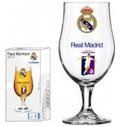 Taça Munique Real Madrid Jogador  - 380 ml