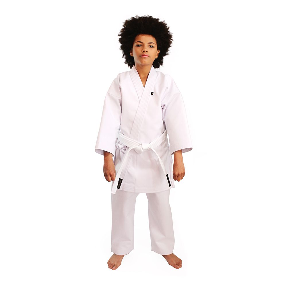 Blusa Modelo Tradicional Infantil