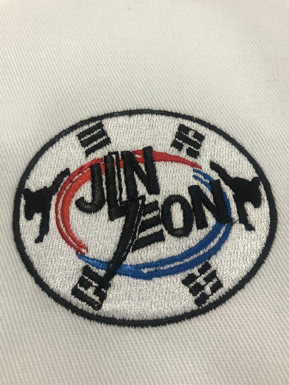 Bordado Academia Jin Seon