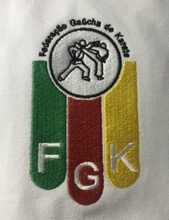 Bordado FGK
