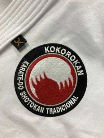 Bordado Logo