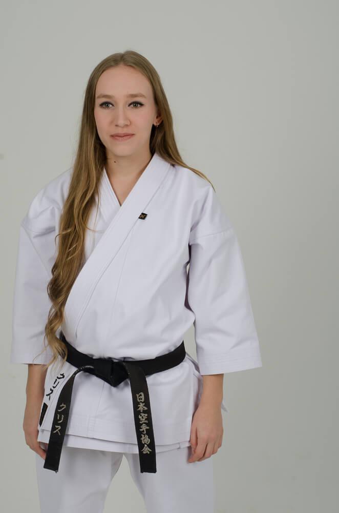 Kimono Premium Lona Pesada K12 Adulto