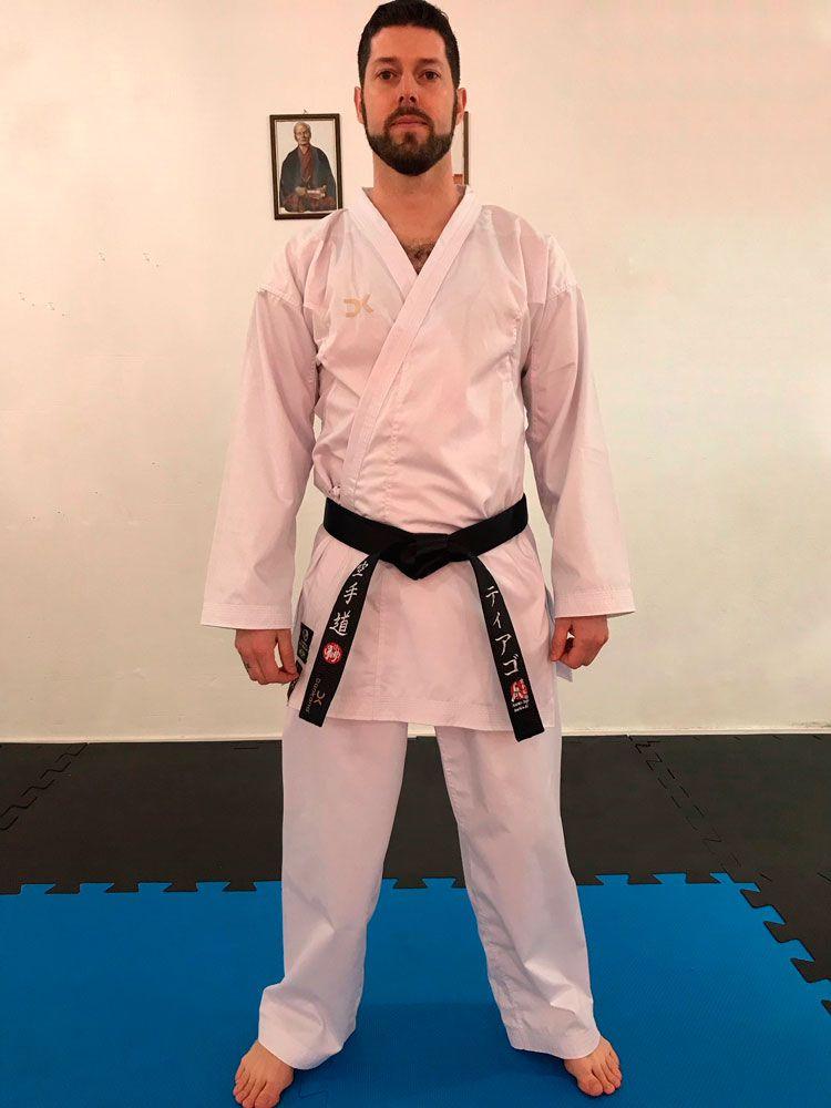 Kimono Kumite Adulto