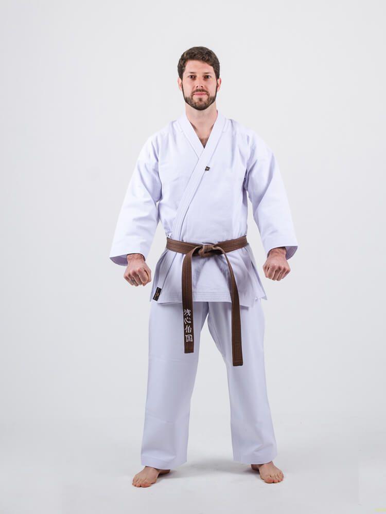 Kimono Lona Pesada K12 Infantil