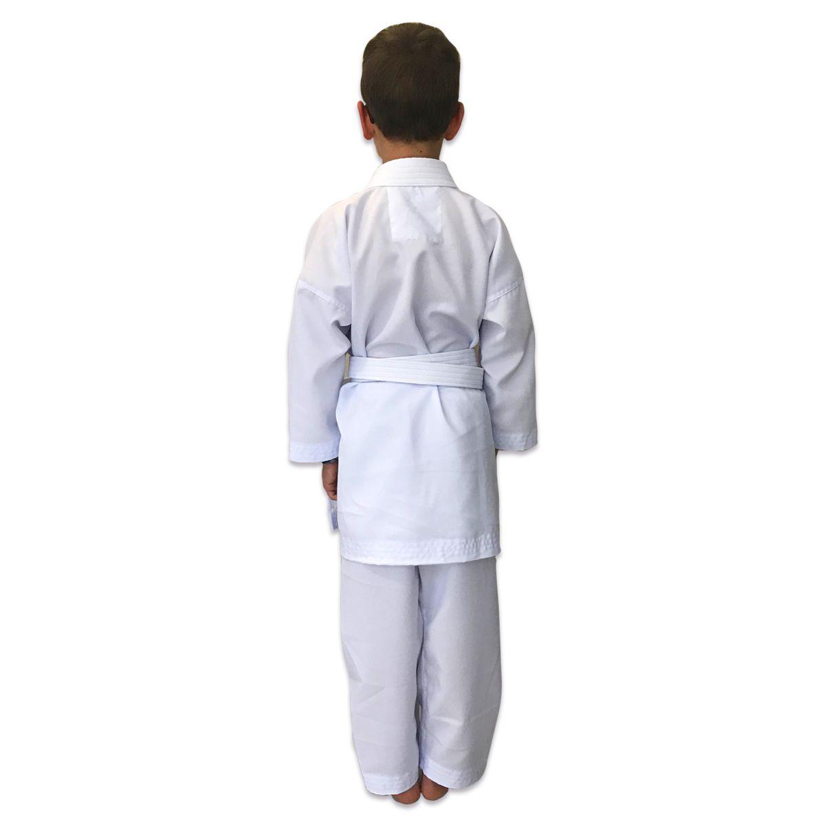 Kimono OXFORD Infantil