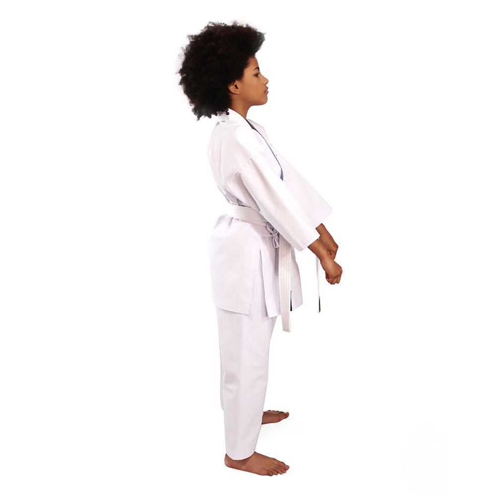 Kimono Tradicional PA Infantil