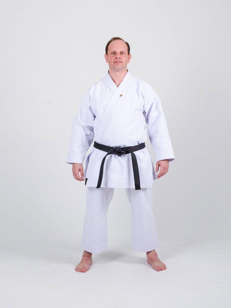 Kimono Premium Lona Leve K8 Adulto
