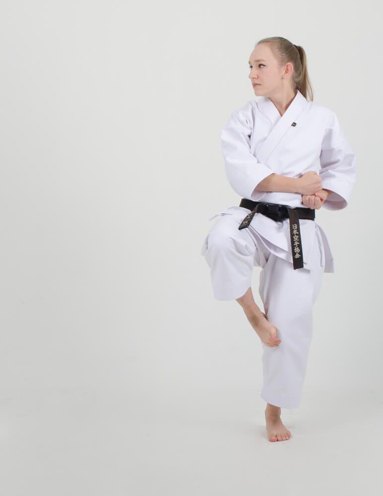Kimono Premium Lona Pesada K12 Infantil