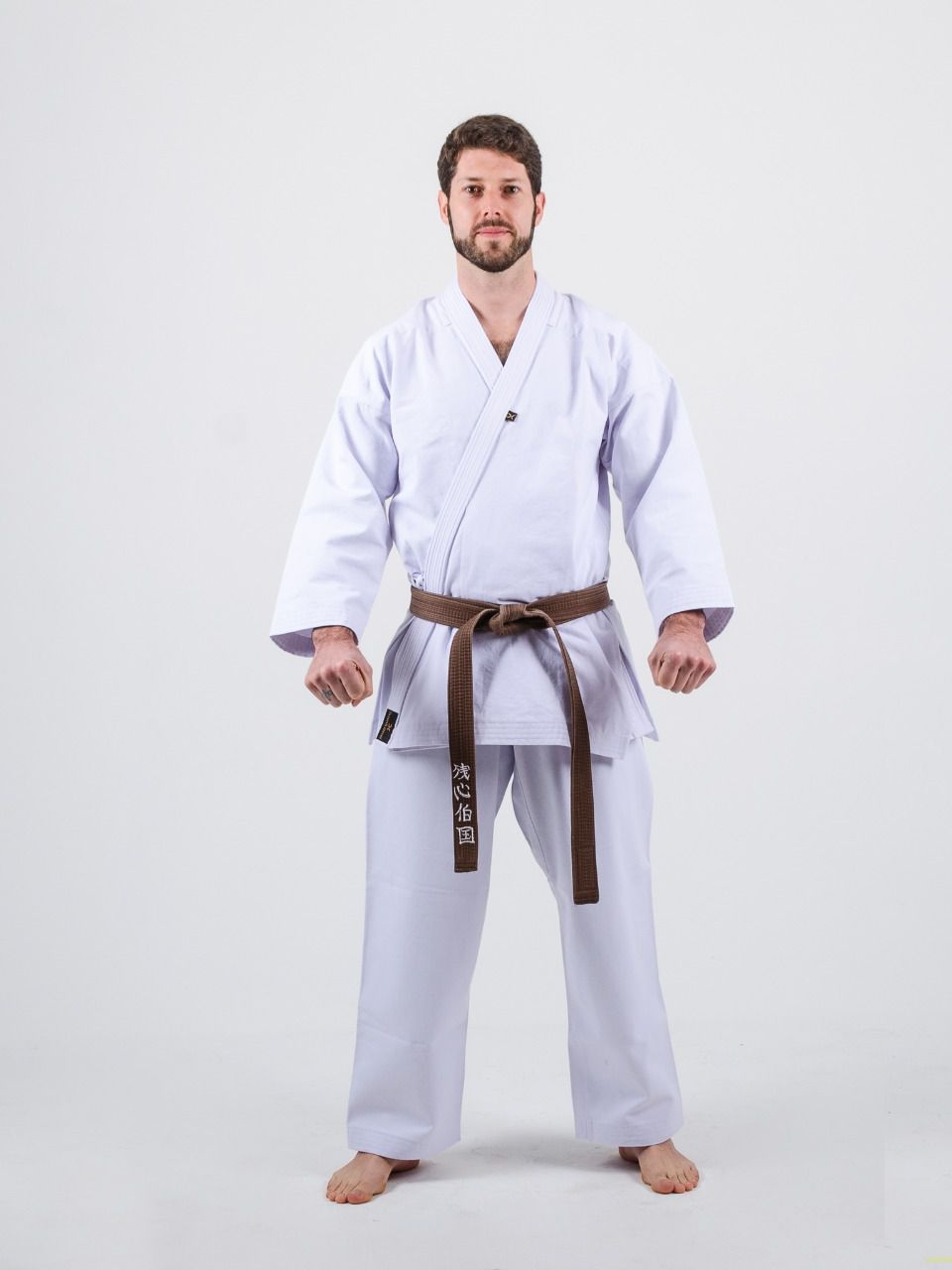 Kimono Tradicional Lona Leve K8 Adulto