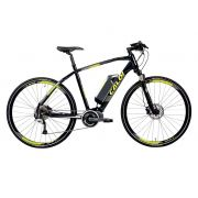 Bicicleta Caloi City Tour E-Vibe
