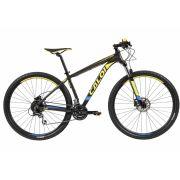Bicicleta Caloi Explorer Comp Aro 29 - 2019