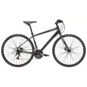 Bicicleta Cannondale Quick 5 Disc