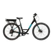 Bicicleta Elétrica CALOI E VIBE EASY RIDER