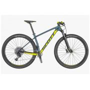 BICICLETA SCOTT SCALE 940 - 2020