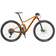 Bicicleta Full Suspension Scott Spark RC 900 Team 2019