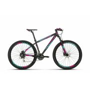 Bicicleta Sense Fun Rosa-Acqua Aro 29