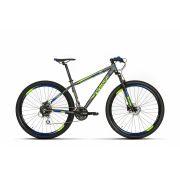 Bicicleta Sense Fun Verde-Azul