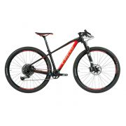 Bicicleta Caloi Elite Carbon Racing Aro 29 - 2019