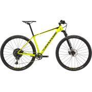 Bicicleta Cannondale F-Si Carbon 4 Amarelo Aro 29 - 2019 por R$ 17.999