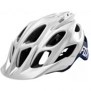 Capacete Fox Flux Trial Helmet