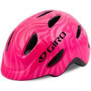 Capacete Giro Scamp 2018 Infantil