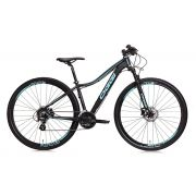 Bicicleta Oggi Float 5.0 Altus 24V Aro 29 - 2018
