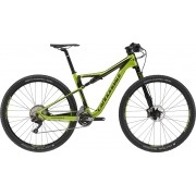 Cannondale Scalpel-Si Carbon 4 - 2018