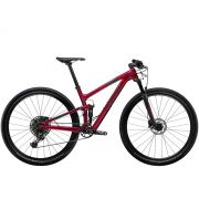 Bicicleta Trek Bikes Top Fuel 9,7 - R$ 25.999,00