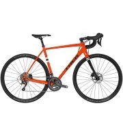 Bicicleta Trek Checkpoint ALR 4 - R$ 10.499,00