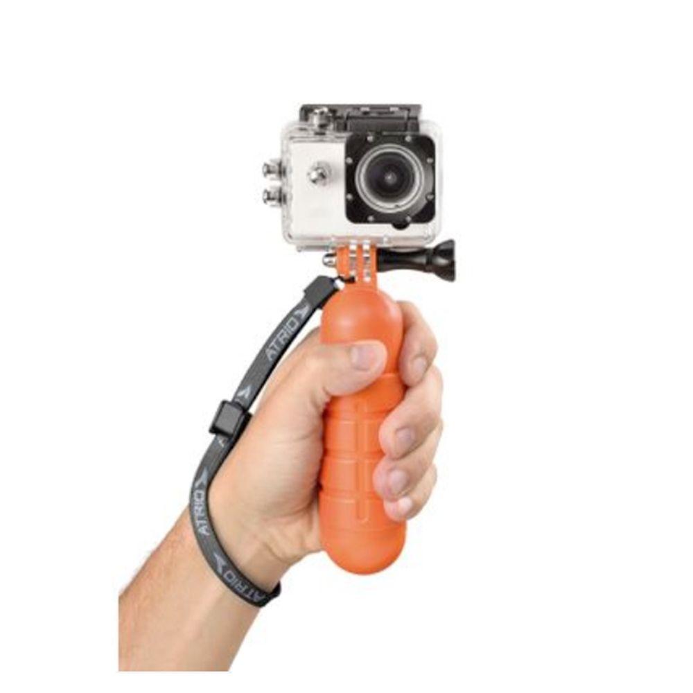 Acessorio Multilaser Actioncam Grip Flutuante Atrio ES065