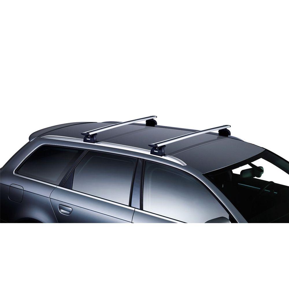 Barra Alumínio Wingbar 1080mm - Thule 960