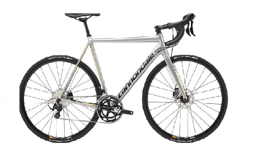 Bicicleta Cannondale CAAD12 - DISC 105