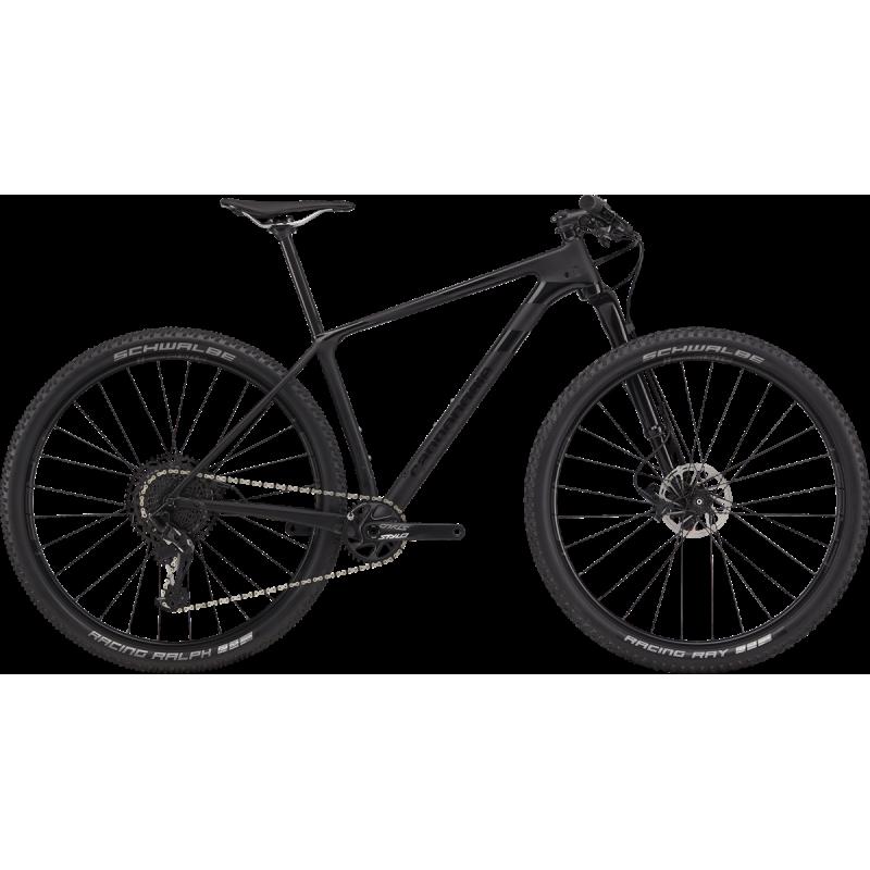 Bicicleta Cannondale F-si Carbon 3 - 2020